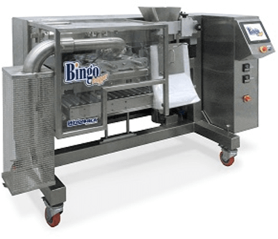 Bingo Bagger Vacuum Packaging Machine