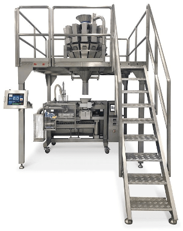 Food Packaging Systems - FOOD MACHINE