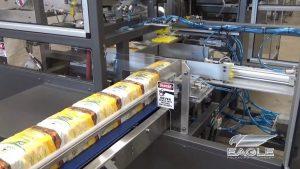 Packaging Machinery Company - food machine