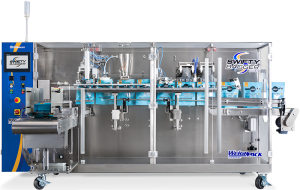 SwiftyBagger Machine For Packaging