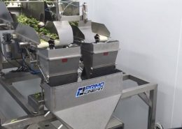 WeighPack PrimoLinear Packaging Machinery System
