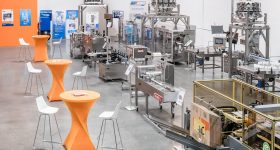 Paxiom Xperience Center packaging machines (4)